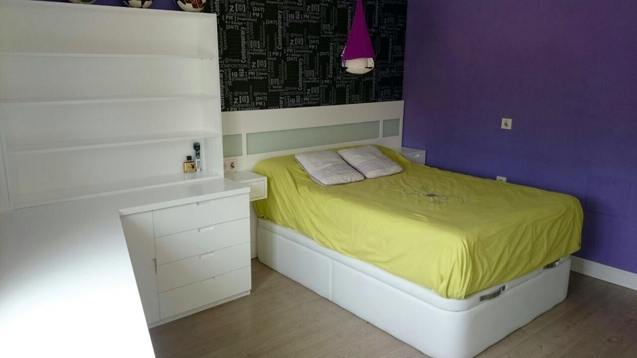 Muebles Y Dormitorios Puertas Cuellar # Muebles Cuellar
