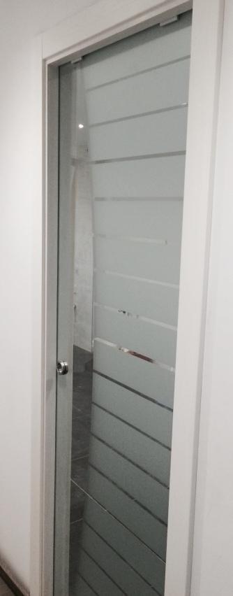 Correderas ocultas vidrio y plegables puertas cuellar - Puertas correderas casoneto ...